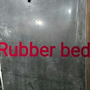 Rubber Vacuum bed